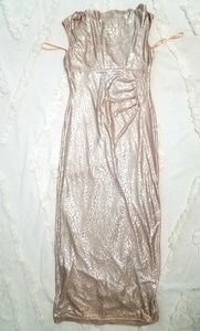 Ralph Lauren Evening Dress size 12